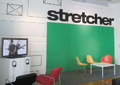 Art Action: <br />Stretcher